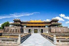 Tour du lịch Đà Nẵng, Huế, Động Phong Nha 3 ngày